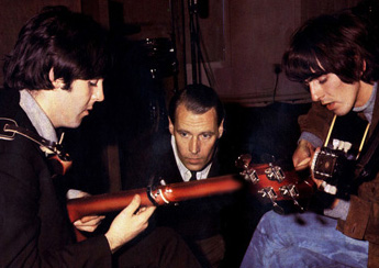 guitars - The Fifth Beatle Dies - Lifestyle, Culture and Arts