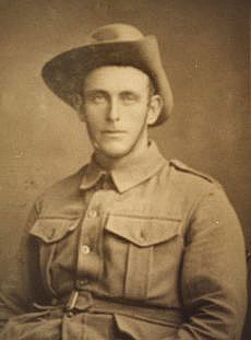 Sgt Lewis Mcgee V C 1888 1917